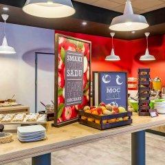 Отель ibis Wroclaw Centrum Польша, Вроцлав - отзывы, цены и фото номеров - забронировать отель ibis Wroclaw Centrum онлайн питание