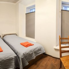 Letniy Sad hotel 2* Стандартный номер с 2 отдельными кроватями (общая ванная комната)