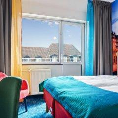 Richmond Hotel 3* Стандартный номер с двуспальной кроватью