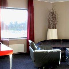 Отель Clarion Bergen Airport 4* Полулюкс