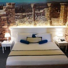 Отель ADRIATIK & RESORT 5* Полулюкс с различными типами кроватей