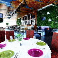 Гостиница Korston Tower ресторан фото 2