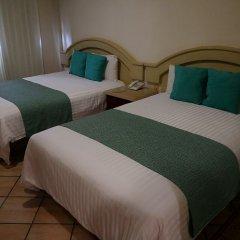 Hotel Playa Marina 2* Стандартный номер с различными типами кроватей