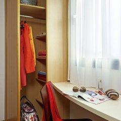 Отель ibis Warszawa Ostrobramska 2* Стандартный номер с различными типами кроватей
