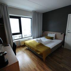 Отель Tananger Leilighetshotell 3* Стандартный номер с различными типами кроватей