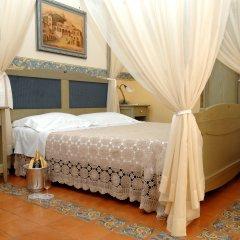 Отель Antica Repubblica Amalfi 3* Полулюкс с различными типами кроватей
