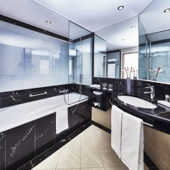 Отель The Westin Grand, Berlin ванная фото 6