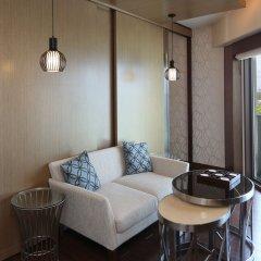 Отель Dusit Thani Guam Resort 5* Студия с различными типами кроватей