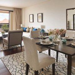 Отель Anantara The Palm Dubai Resort вид из номера фото 3