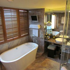 Отель Conrad Bangkok Таиланд, Бангкок - отзывы, цены и фото номеров - забронировать отель Conrad Bangkok онлайн комната для гостей фото 9