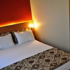 Хостел Antique Номер Эконом разные типы кроватей
