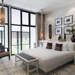 Отель Manathai Surin Phuket 4* Люкс разные типы кроватей