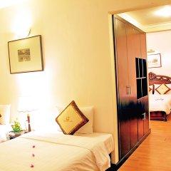 Century Riverside Hotel Hue 4* Стандартный номер с различными типами кроватей