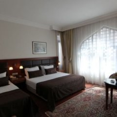 Vardar Palace Hotel 3* Улучшенный номер разные типы кроватей