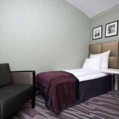 Clarion Hotel Admiral 3* Стандартный номер с различными типами кроватей