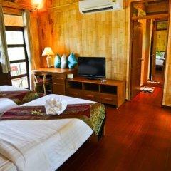 Отель The Touch Green Naiyang комната для гостей фото 11