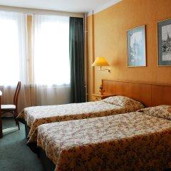 Отель BURG 3* Стандартный номер
