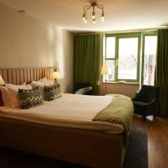 Отель Villa Kallhagen 4* Стандартный номер