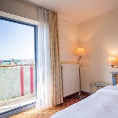 Отель Park Inn by Radisson Munich Frankfurter Ring 3* Стандартный номер разные типы кроватей