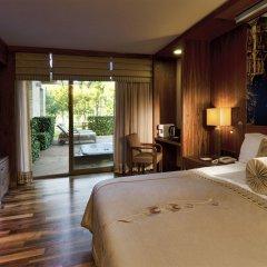 Gloria Serenity Resort 5* Люкс с различными типами кроватей фото 2