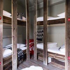 Отель Gspusi Bar Hostel Германия, Мюнхен - 1 отзыв об отеле, цены и фото номеров - забронировать отель Gspusi Bar Hostel онлайн комната для гостей фото 2