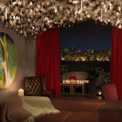 Gramercy Park Hotel жилая площадь