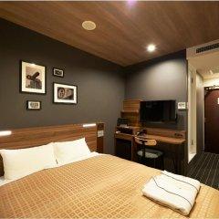 Отель Sotetsu Fresa Inn Nihombashi-Kayabacho 3* Номер Комфорт с различными типами кроватей
