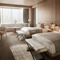 Отель Hyatt Centric Levent Istanbul комната для гостей фото 3