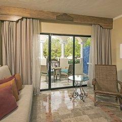 Отель Iberostar Paraiso Beach All Inclusive Улучшенный номер с различными типами кроватей