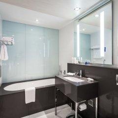Гостиница Radisson Blu Belorusskaya ванная