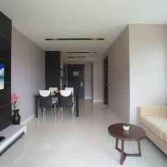 Отель The Charm Resort Phuket 4* Полулюкс с различными типами кроватей фото 3