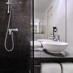 Отель Motel One Berlin KuDamm 3* Стандартный номер с различными типами кроватей фото 2