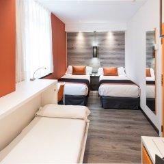 Отель Catalonia Mikado 3* Стандартный номер