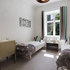 Hotel Sct Thomas 3* Стандартный номер с различными типами кроватей фото 5