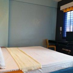 Отель Leesons Residences Филиппины, Манила - отзывы, цены и фото номеров - забронировать отель Leesons Residences онлайн комната для гостей фото 3