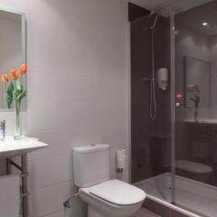 Отель Residencia Erasmus Gracia Стандартный номер с различными типами кроватей фото 3