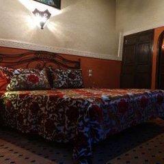 Отель Riad Harmattan 3* Люкс фото 4