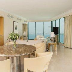 Отель Hilton Dubai Jumeirah 5* Люкс с различными типами кроватей фото 14