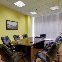 Гостиница Измайлово Альфа конференц-зал фото 2