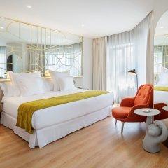 Отель Home Club Torre Madrid 5* Номер категории Премиум