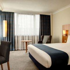 Отель Holiday Inn London-Bloomsbury 3* Стандартный номер с различными типами кроватей фото 5