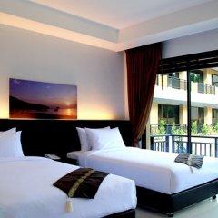 Nai Yang Beach Hotel комната для гостей фото 3
