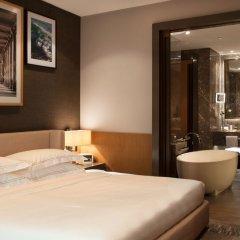 Гостиница Хаятт Ридженси Сочи (Hyatt Regency Sochi) 5* Номер с различными типами кроватей фото 2