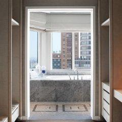Отель The London NYC Нью-Йорк ванная