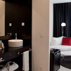 Hotel Porta Fira Sup раковина ванной комнаты фото 2