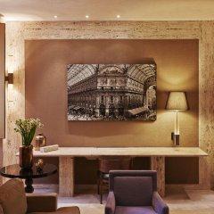 Отель Park Hyatt Milano комната для гостей фото 18