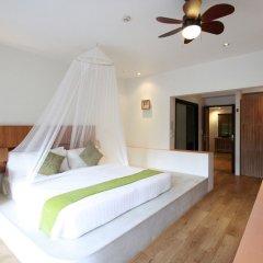 Отель Mimosa Resort & Spa 4* Люкс с различными типами кроватей