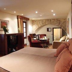 Отель Palacio Ca Sa Galesa 5* Полулюкс с различными типами кроватей