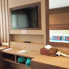 Отель Chivatara Resort & Spa Bang Tao Beach 4* Номер Делюкс с различными типами кроватей фото 8
