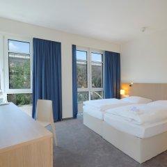 Hotel Berlin-Mitte Campanile 3* Номер Комфорт с двуспальной кроватью